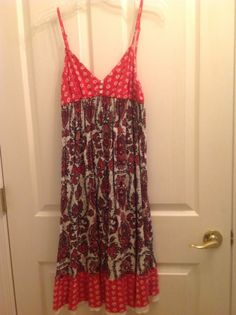 Billbong Dress #sundress