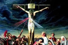 Divine Mercy novena starts Good Friday.