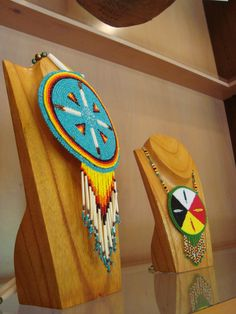 Bead Work Crafts - Chickasaw Cultural Center