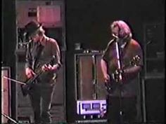 Jerry Garcia Band 10/31/1986 HJK, Oakland complete - YouTube