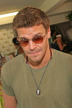 David Boreanaz at Lisa Ann Sparks for Diet Coke during Kari Feinstein Style Lounge - Day 1 in Los Angeles, California, United States. (Photo by Kevin Parry/WireImage for Kari Feinstein PR) David Boreanaz, Seal Team 6, Booth And Bones, Lisa, Neil Patrick Harris, Alyson Hannigan, Matthew Mcconaughey, Victoria Justice, How To Draw Hair