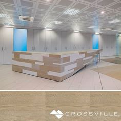This #WallTileWednesday we celebrate natural inspiration with our Laminam Kauri collection. These large format porcelain panels echo the uninterrupted grain of the large sturdy trunk of New Zealand's Kauri tree offering maximum design possibilities. by crossvilleinc