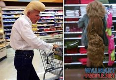 People Of Walmart Part 44 - Pics 9