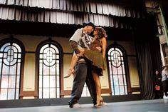 """O filme """"Ela dança, eu danço"""" irá se tornar uma série"""