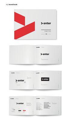 ENTER / branding on Branding Served