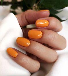 60 Stylish Nail Designs For Short Nails How to use nail polish? Nail polish on your friend's nails looks perfect, but you can't apply nail polish as you wa Diy Nails, Cute Nails, Pretty Nails, Manicure Ideas, Short Nail Manicure, Short Gel Nails, Diy Manicure, Short Natural Nails, Cute Short Nails