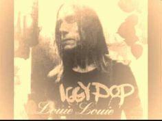 Iggy Pop: Louie Louie