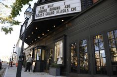 Jane Pickens Theater; Newport, RI