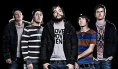 A Day To Remember <3 I am obsessed with this band right now,