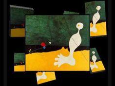 Joan Miró & Manu Chao  la rumba de Barcelona Manu Chao, Barcelona, Sound Waves, Psychedelic, Music Videos, Flag, Tutorials, Youtube, Inspiration