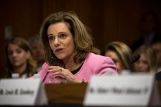 McFarland Contradicted Herself on Russia Contacts, Congressional Testimony Shows