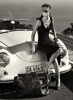 Cape Town shoot #porsche #car #cargirl
