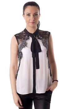 Γυναικείο μοντέρνο τοπ One Shoulder, Blouse, Clothes, Tops, Women, Fashion, Outfits, Moda, Clothing