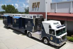 Honolulu Police Department Communication Unit.