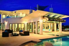 Modena Villa - Anguilla, Caribbean Islands Facing... | Luxury Accommodations