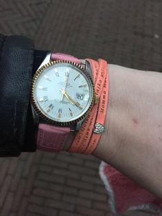 #Rolex By #maxgoud & #amen #Rotterdam #jewellery