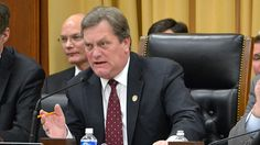 Congressman secretly forced EPA to lift ban on deadly weedkillers made with heavy metal arsenic