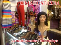 Montreal WIGS at CIMAHOST.com