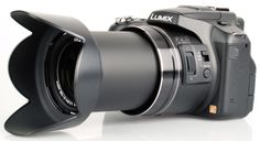 Lumix DMC FZ200
