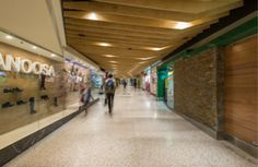 Sydney's Greenwood Plaza launches new refurbishment by Crone Partners | Architecture And Design