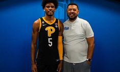 Is Pitt in the Lead for Marlon Barnes? Four-Star Talks Recruitment, Pitt Visit, More | Pittsburgh Sports Now Cleveland State, Iowa State, Cincinnati, Pitt Basketball, Small Forward, Pittsburgh Sports, Alma Mater, Strong Relationship, Coaches