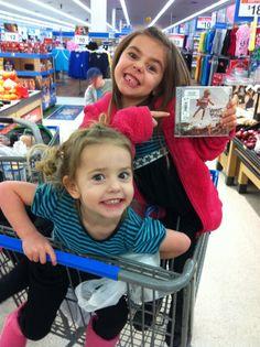 Go Babytard!!  And happy sister Princesstard...I love this family!