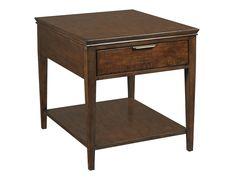 Kincaid Furniture Elise End Table 77-022