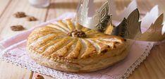 Comment faire une galette des rois à la frangipane - 9 étapes en photo + vidéo
