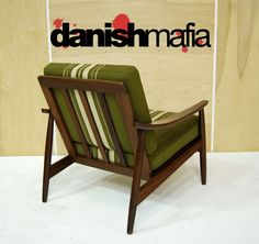 danish modern lounge chair - Google Search