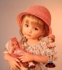 diy porcelain dolls   Making Porcelain Dolls