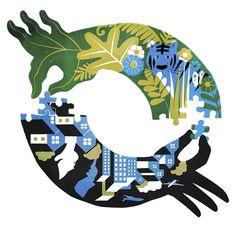 What Does An Ecological Civilization Look Like? - YES! Magazine Ecology, Civilization, Nature, Artwork, Innovation, Magazine, Naturaleza, Work Of Art, Auguste Rodin Artwork