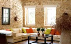 decoracion-decorar-salon-rustico