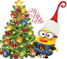 Searching Minion Christmas Wallpapers For LG Ordered By Newest