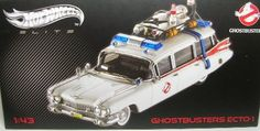 Hot Wheels Collector Elite Ghostbusters 1 43 Scale Die Cast for sale online Toddler Gifts, Baby Gifts, 1959 Cadillac, Play Vehicles, Activity Toys, Comedy Films, Gifts For Boys, Educational Toys, Hot Wheels