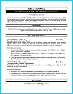 cool Exciting Billing Specialist Resume That Brings the Job to You  resume template