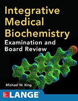 Integrative Medical Biochemistry