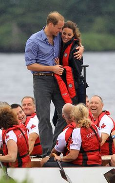 William and Kate best picture so far!