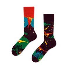 Ponožky Many Mornings The Dinosaurus, veľ.35/38