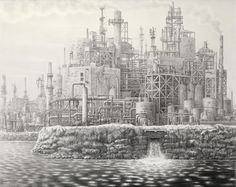The Art of Laurie Lipton