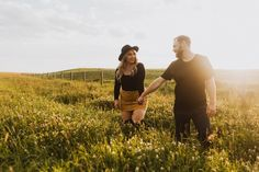 The dreamiest sunset Engagement Session near Lethbridge, Alberta Engagement Session, Engagement Photos, Wedding Photos, Wedding Day, Day Plan, Best Photographers, Got Married, Beautiful Places, Scenery