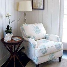 beach cottage chair | perfect beach cottage chair