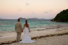 Beautiful couple, beautiful location!