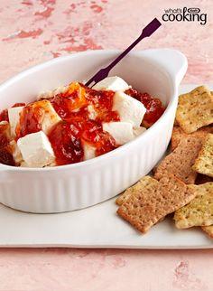 Chili-Cheese Bite Appetizers #recipe