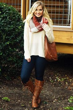 Beg For More Sweater: Sand #shophopes