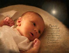 God with us | Emmanuel - God With Us | Flickr - Photo Sharing!