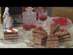 Γλυκές Αλχημείες » ΠΑΣΤΑ ΣΕΡΑΝΟ Cake Pops, Sweets, Cakes, Gummi Candy, Cake Makers, Candy, Kuchen, Goodies, Cake
