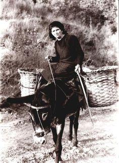 Photographers.it - Fotografi e Fotografia in Italia - una civilta' nell'ombra (ritratti di contadini calabresi)foto di GIUSEPPE IAZZOLINO, di Giuseppe Iazzolino