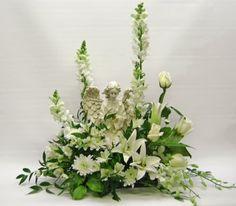 Sympathy Flowers Delivery Herndon VA - Herndon Florist, Inc ...