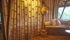 Green Village in Bali by Ibuku | HomeDSGN, a daily source for inspiration and fresh ideas on interior design and home decoration.