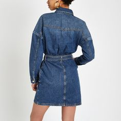 Cheap Denim Dresses for Women